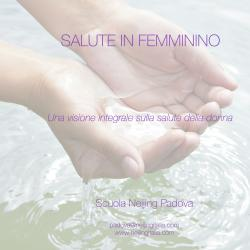 Salute in Femminino